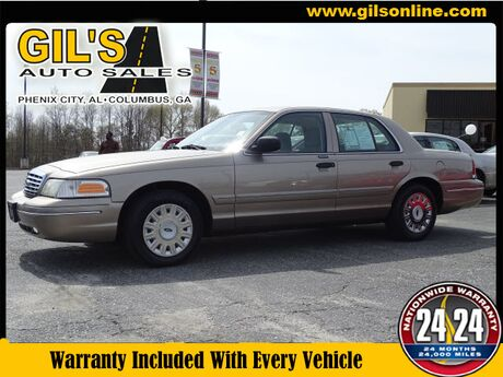 2004 Ford Crown Victoria Base Columbus GA