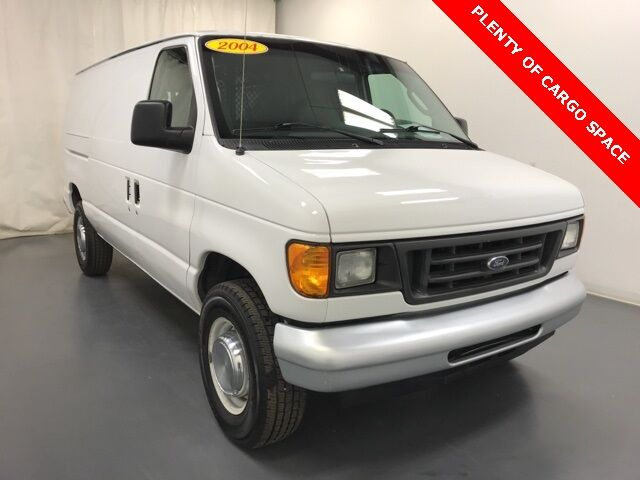 2004 Ford E-250 Commercial Holland MI