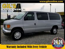 2004_Ford_E-Series Wagon_E-350 SD XLT_ Columbus GA