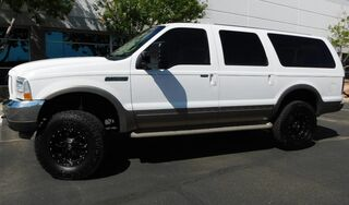 Ford EXCURSION 4DSW 2004