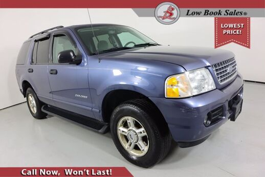 2004_Ford_EXPLORER__ Salt Lake City UT