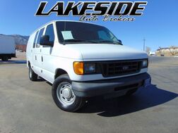 2004_Ford_Econoline_E-150_ Colorado Springs CO
