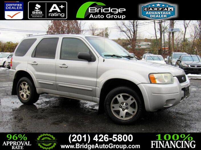 2004 Ford Escape Limited Berlin NJ