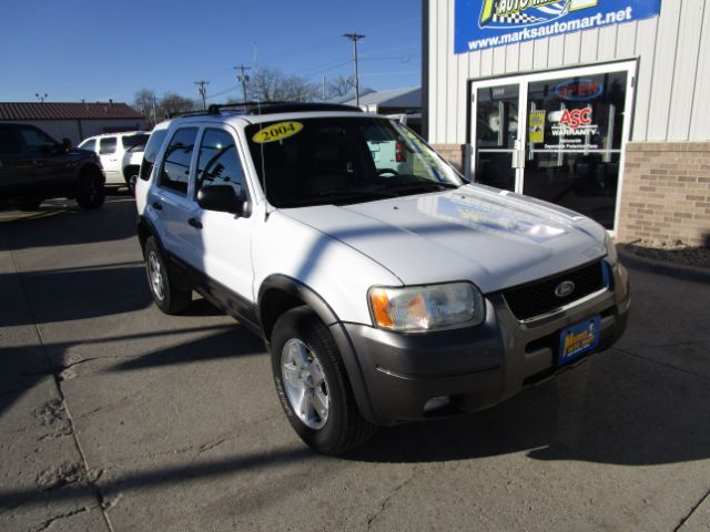 2004 Ford Escape XLT 4WD Fort Dodge IA