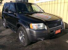 2004_Ford_Escape_XLT 4WD_ Spokane WA
