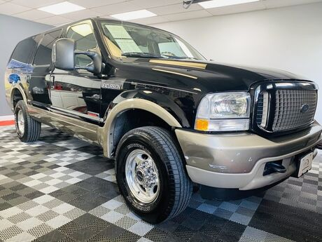 2004 Ford Excursion Eddie Bauer Plano TX