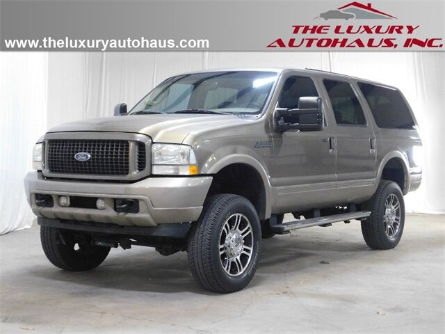 2004 Ford Excursion Eddie Bauer Atlanta GA