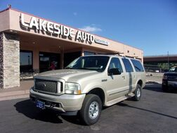 2004_Ford_Excursion_Limited 6.8L 4WD_ Colorado Springs CO