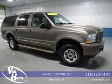 2004_Ford_Excursion_Limited_ Newhall IA