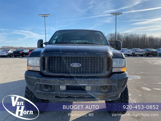 2004 Ford Excursion Limited Plymouth WI