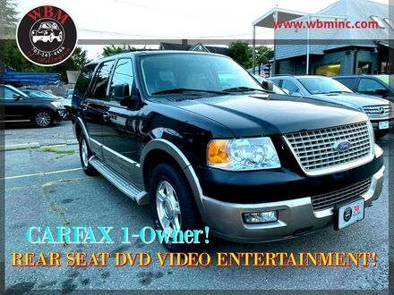 2004_Ford_Expedition_4WD Eddie Bauer_ Arlington VA