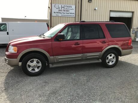 2004 Ford Expedition Eddie Bauer Ashland VA