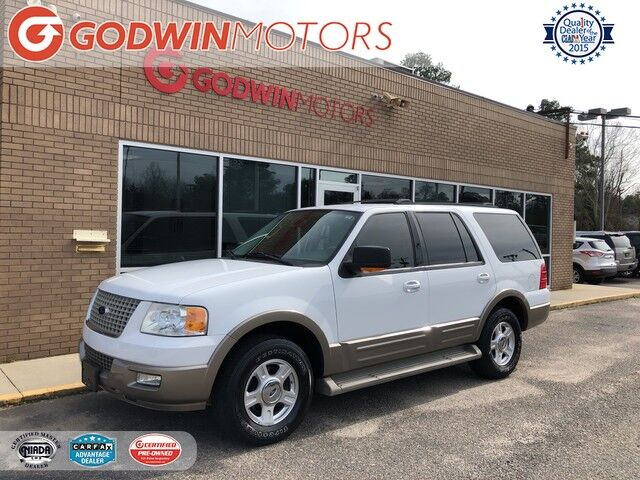 2004 Ford Expedition Eddie Bauer Columbia SC
