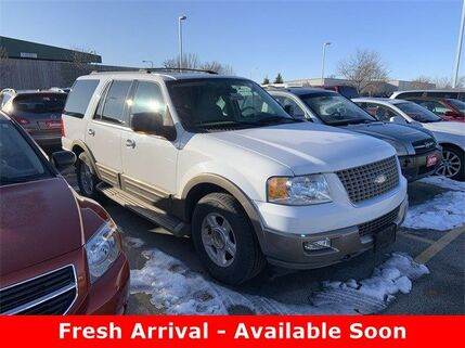2004_Ford_Expedition_Eddie Bauer_ Fond du Lac WI