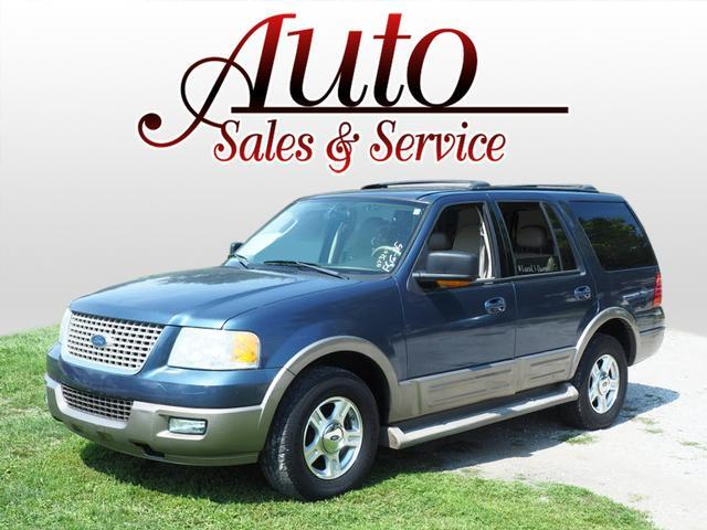 2004 Ford Expedition Eddie Bauer Indianapolis IN