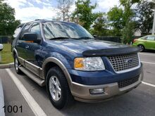 2004_Ford_Expedition_Eddie Bauer_ Merritt Island FL