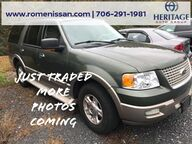 2004 Ford Expedition Eddie Bauer Rome GA