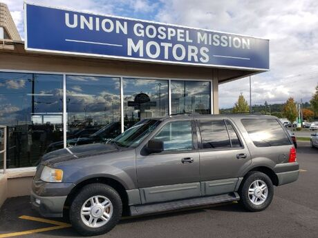 2004 Ford Expedition (Needs Work) XLT 5.4L 4WD Spokane Valley WA