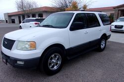 Ford Expedition XLT 4x4 2004