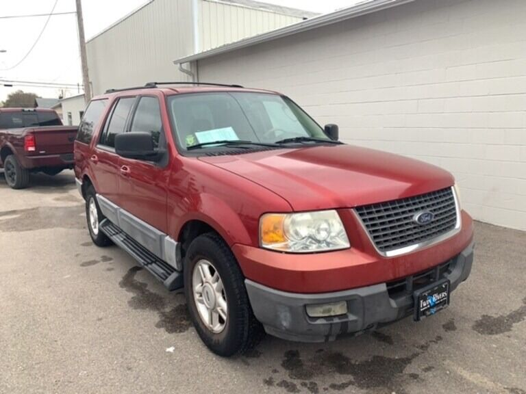 2004 Ford Expedition XLT Beatrice NE