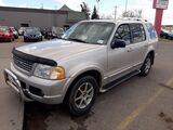 2004 Ford Explorer LIMITED   4WD   CLEARANCE SPECIAL Calgary AB