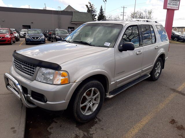 2004 Ford Explorer LIMITED | 4WD | CLEARANCE SPECIAL Calgary AB