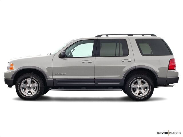 2004 Ford Explorer Limited Indianapolis IN