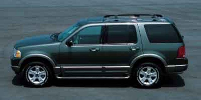 2004 Ford Explorer Limited Leesburg FL