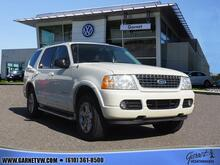 2004_Ford_Explorer_Limited_ West Chester PA