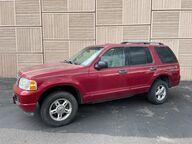 2004 Ford Explorer NBX Grand Junction CO