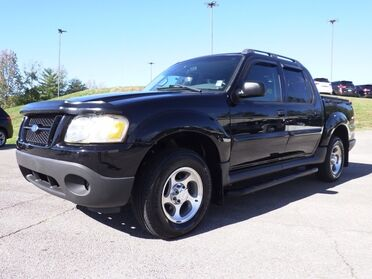 2004_Ford_Explorer Sport Trac__ Charleston SC