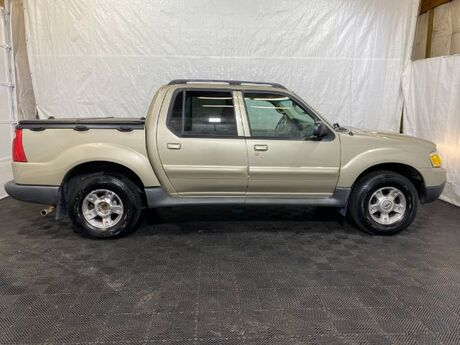 2004 Ford Explorer Sport Trac XLT 4WD Middletown OH