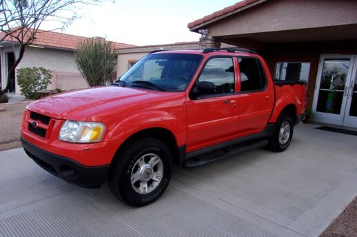 2004 Ford Explorer Sport Trac XLT Apache Junction AZ
