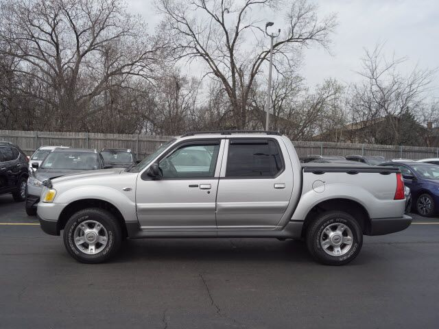 2004 Ford Explorer Sport Trac XLT Chicago IL