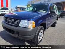 2004_Ford_Explorer_XLS_ Covington VA