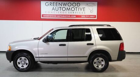 2004 Ford Explorer XLS Greenwood Village CO