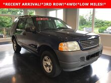 2004_Ford_Explorer_XLS_ Manchester MD