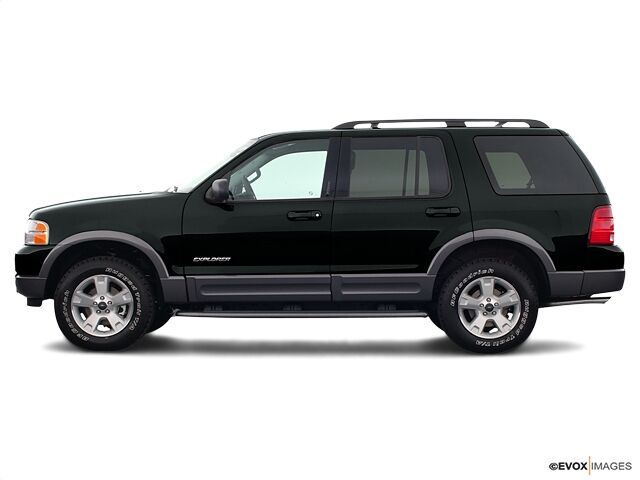 2004 Ford Explorer XLT 4.6L 4WD Indianapolis IN
