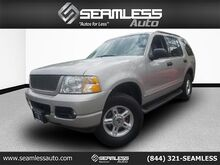 2004_Ford_Explorer_XLT_ Queens NY