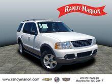 2004_Ford_Explorer_XLT_ Hickory NC