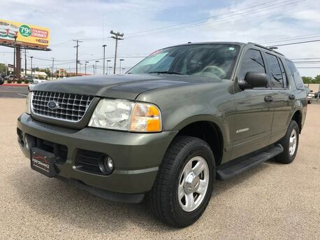 2004_Ford_Explorer_XLT_ Killeen TX