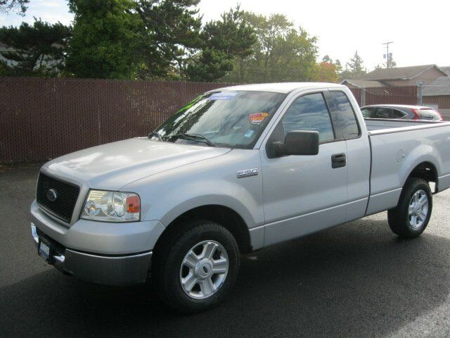 2004 Ford F-150  Newport OR