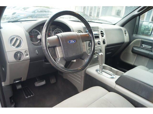 2004 Ford F-150 FX4 Richwood TX