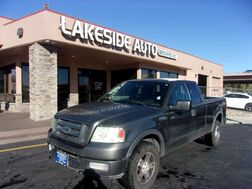 2004_Ford_F-150_FX4 SuperCab 4WD_ Colorado Springs CO