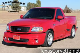 2004_Ford_F-150 Heritage_Lightning_ Lubbock TX