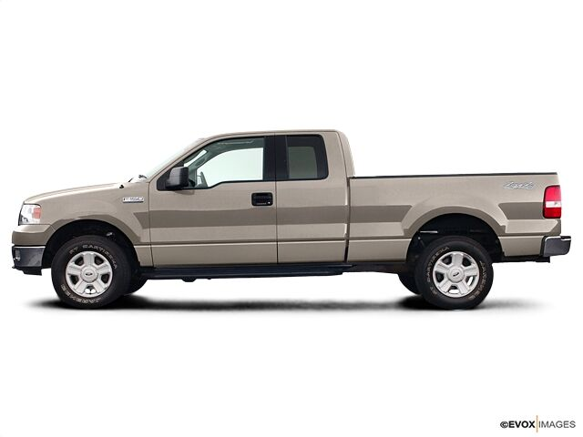2004 Ford F-150 Lariat Chattanooga TN