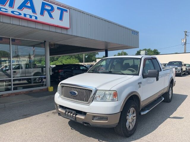 2004 Ford F-150 Lariat Cleveland OH