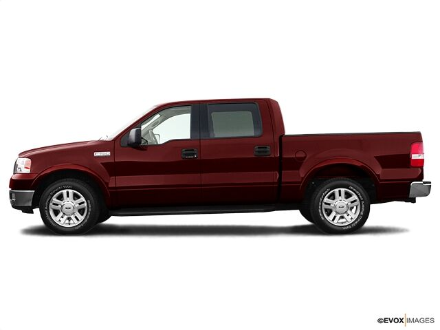 2004 Ford F-150 Lariat Indianapolis IN