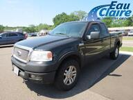 2004 Ford F-150 Supercab 133 Lariat 4WD Eau Claire WI