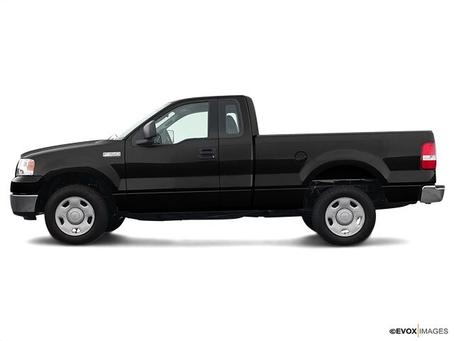 2004 Ford F-150 XLT 4WD Indianapolis IN